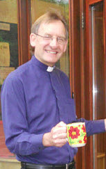 Rev Paul Norrington